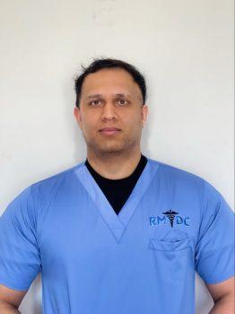 Dental Prosthetist