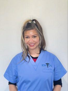 Dr.Lorinda De Leon - Reyes (MD, FRACGP)