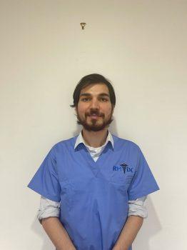 Dr.Hamid Naushad